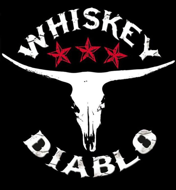 Whiskey Diablo @ Burro Bar - Jacksonville, FL