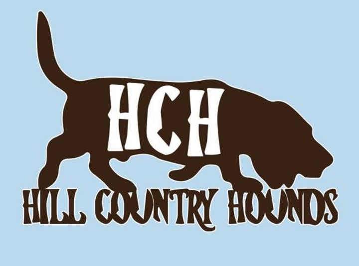 Hill Country Hounds Tour Dates