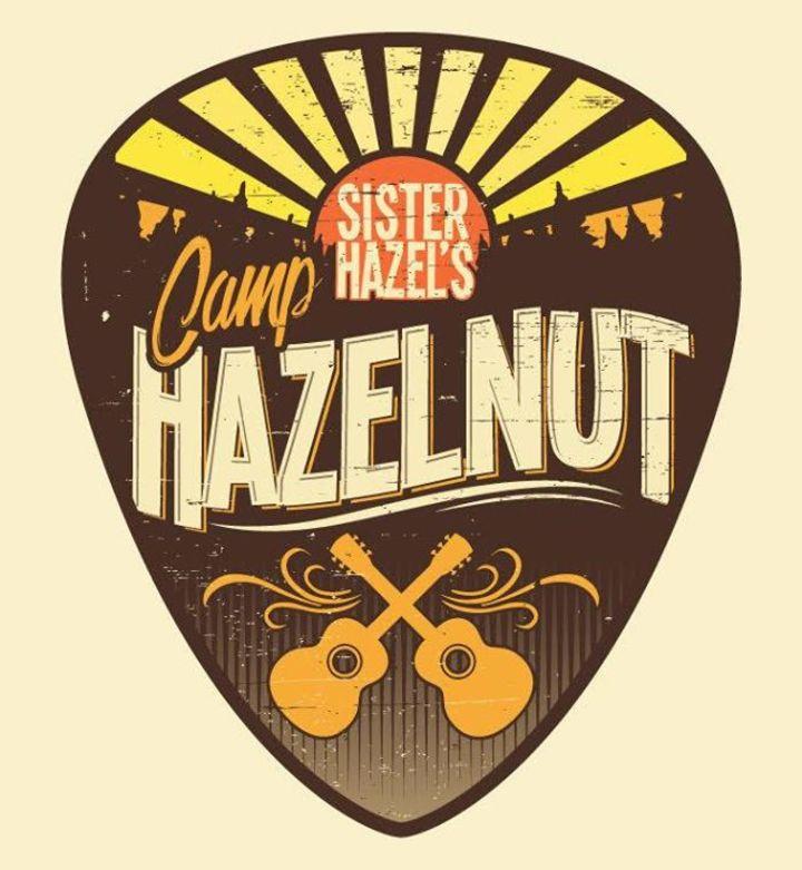 Sister Hazel @ Rams Head On Stage - Annapolis, MD