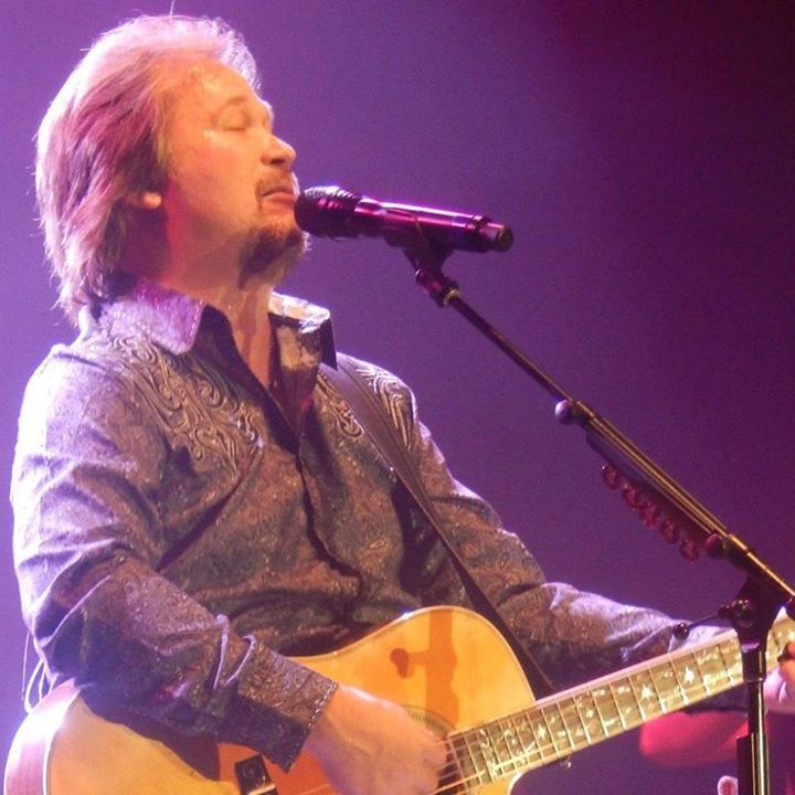 Travis Tritt @ The Paramount - Huntington, NY