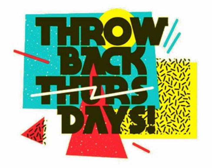 Throwback Thursdays @ BODY ENGLISH - Las Vegas, NV