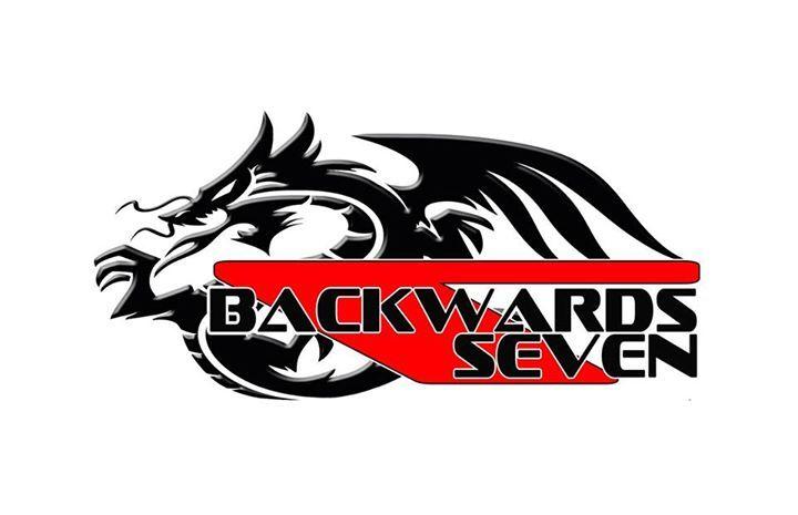 Backwards Seven Tour Dates