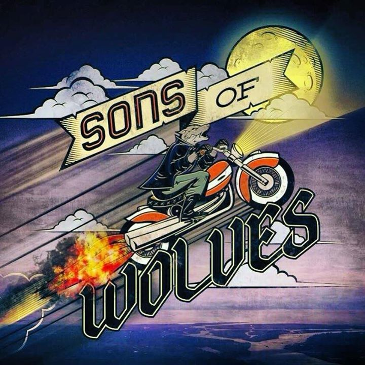 Sons of Wolves Tour Dates