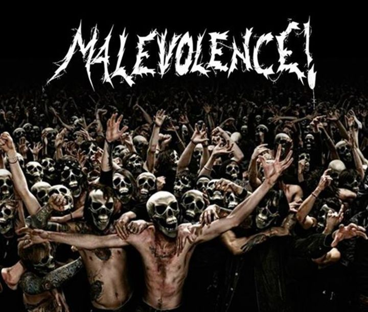 Malevolence Tour Dates