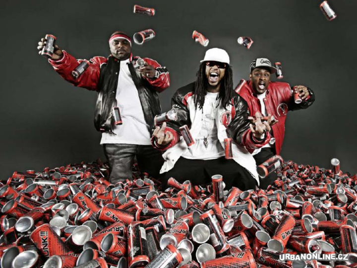 Lil' Jon & The East Side Boyz @ Intervention - San Diego, CA