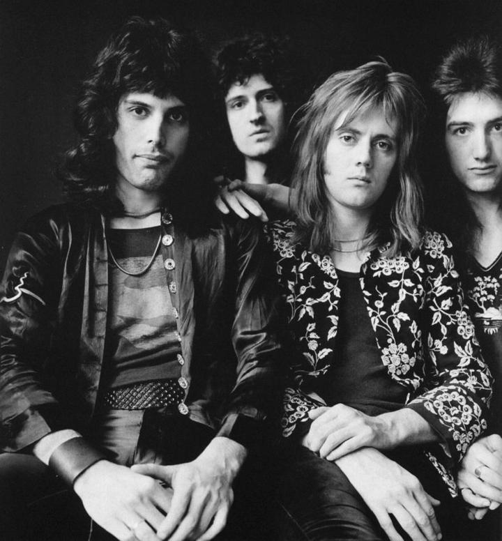 Bohemian Rhapsody Tour Dates