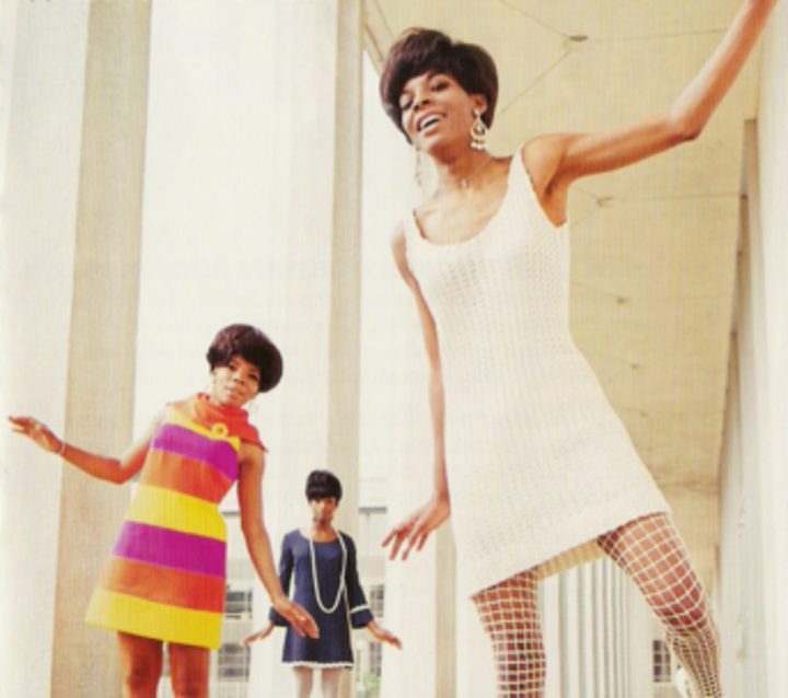 the Vandellas Tour Dates