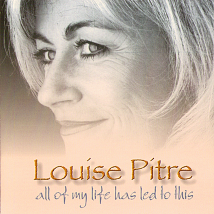 Louise Pitre Tour Dates