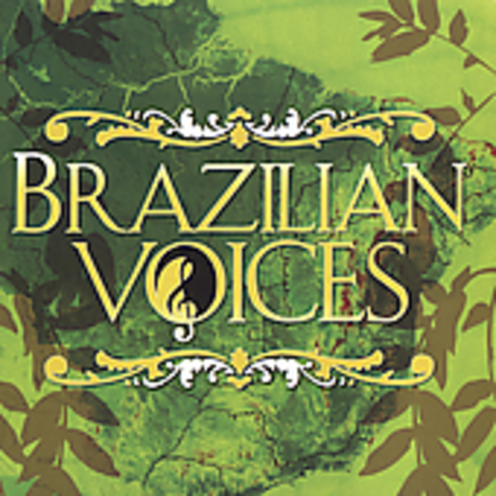 Brazilian Voices @ Abdo New River Room at the Broward Center - Ft Lauderdale, FL