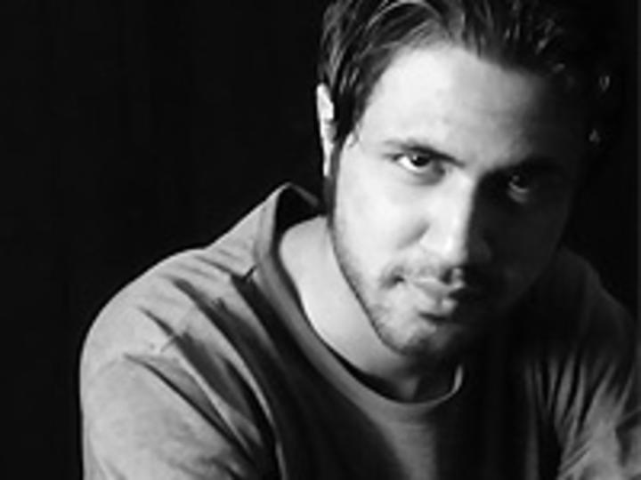 Mustafa Zahid @ Powerade Centre - Brampton, Canada