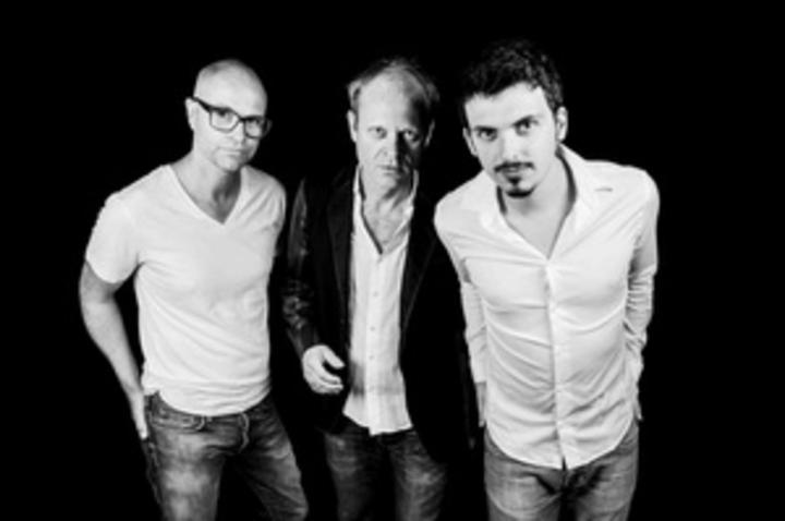 Toine Thys Trio @ CENTRE CULTUREL DE ANS-ALLEUR - Ans-Alleur, Belgium