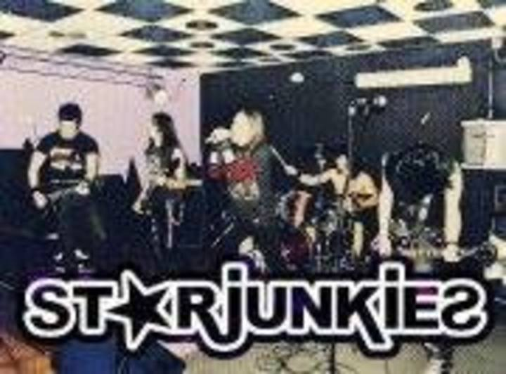 Starjunkies Tour Dates