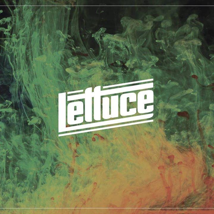 Lettuce @ Summer Camp Music Festival - Chilicothe, IL