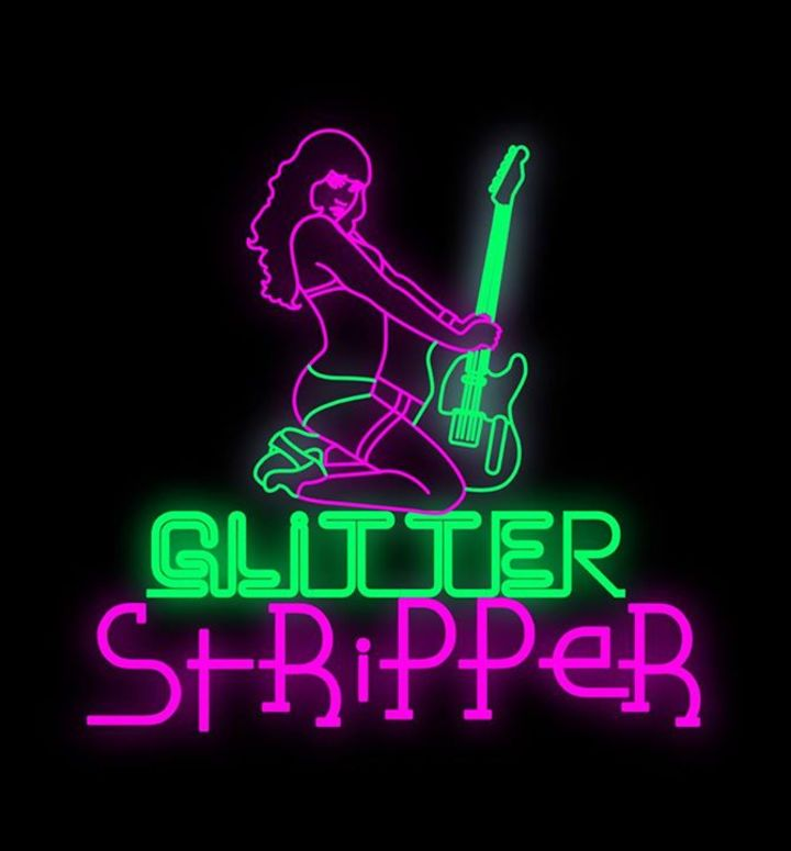 Glitter Stripper Tour Dates