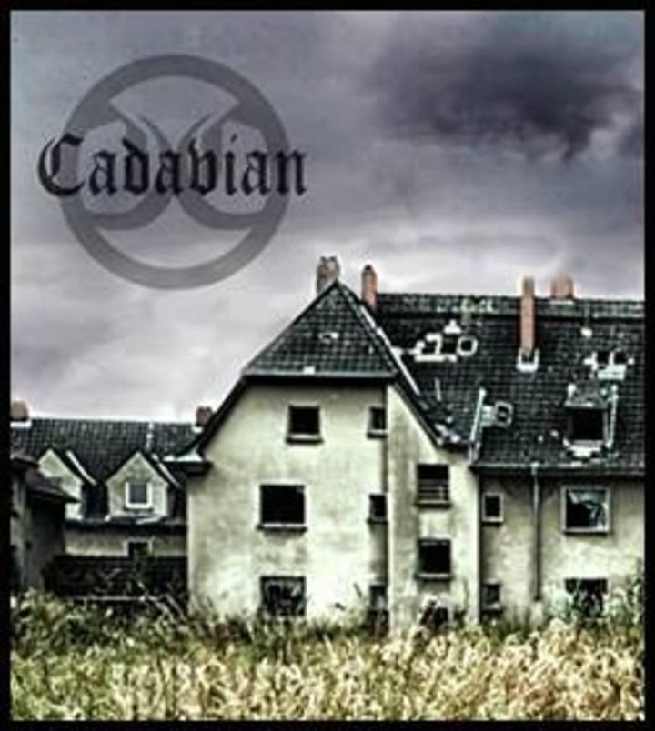 Cadavian Tour Dates