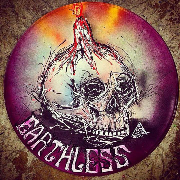 Earthless @ Harlow's Restaurant and Nightclub - Sacramento, CA