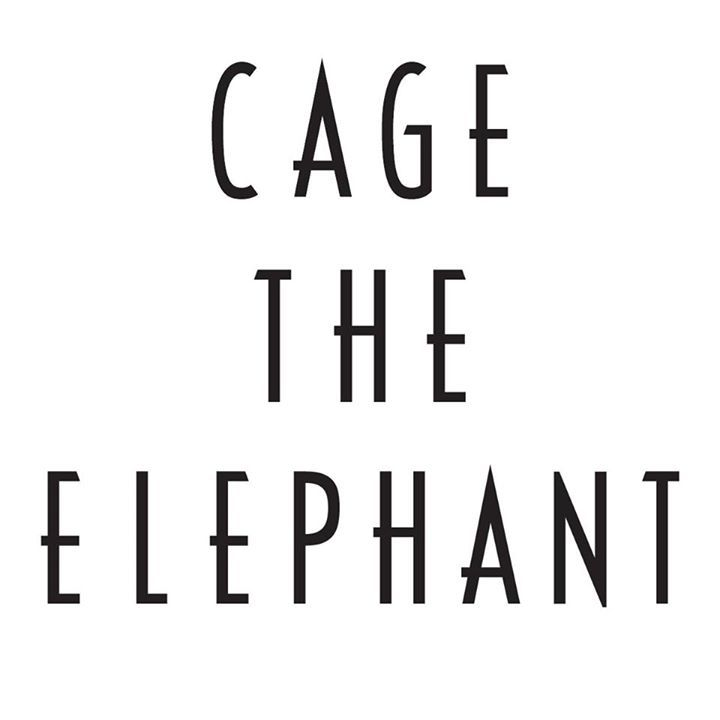 Cage the Elephant @ United Center - Chicago, IL