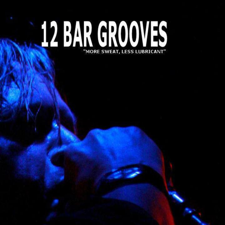 12 Bar Grooves Tour Dates