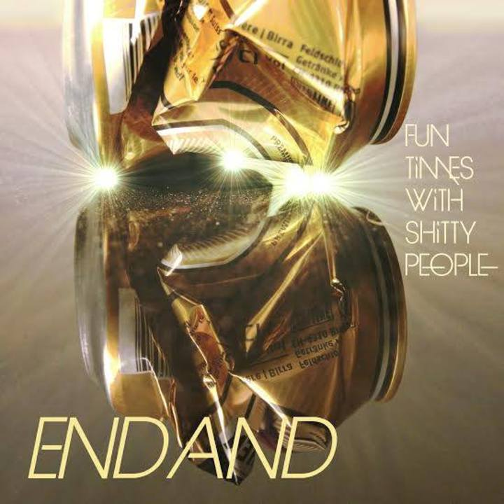 EndAnd Tour Dates