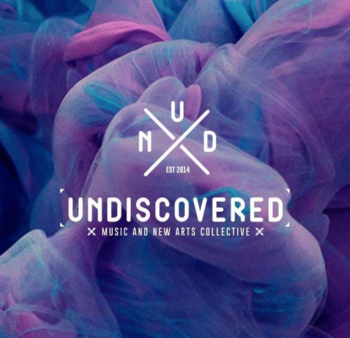 Undiscovered @ Oporto - Leeds, Uk