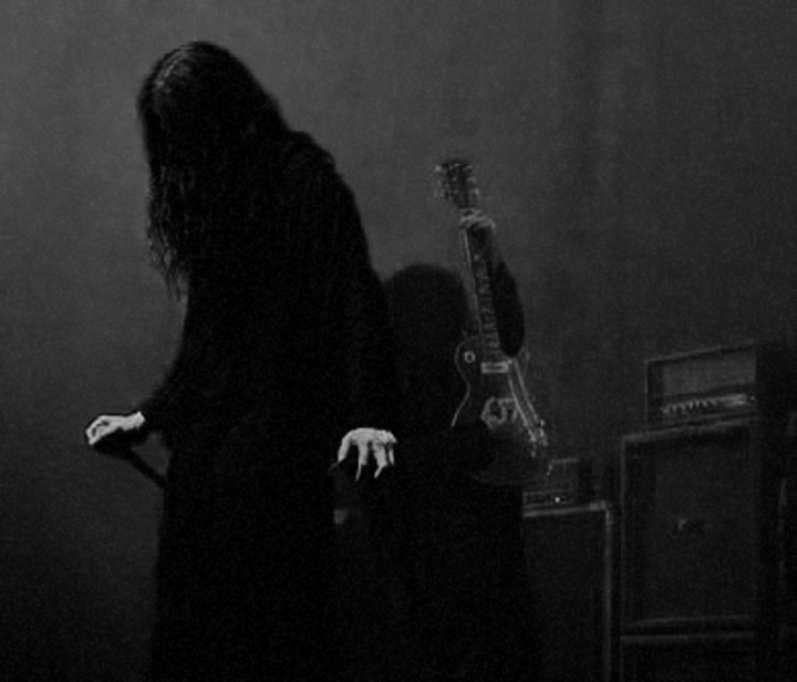 Xasthur @ Highline - Seattle, WA