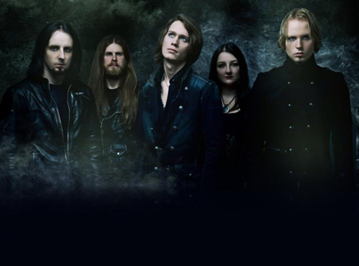 Damnation Angels Tour Dates
