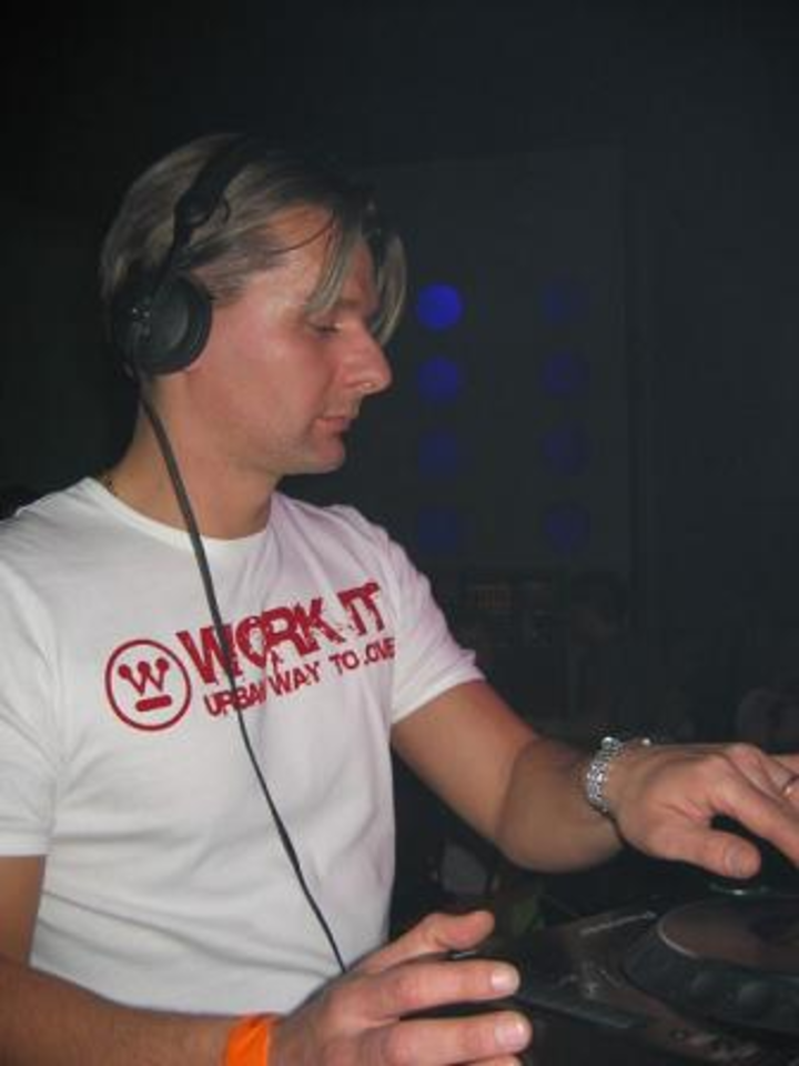DJ GREG G @ The Federal Bar - Los Angeles, CA