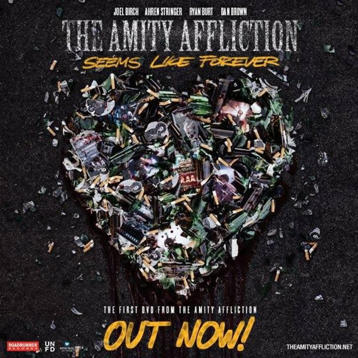 The Amity Affliction @ Assembly - Sacramento, CA