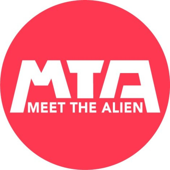 Meet The Alien Tour Dates