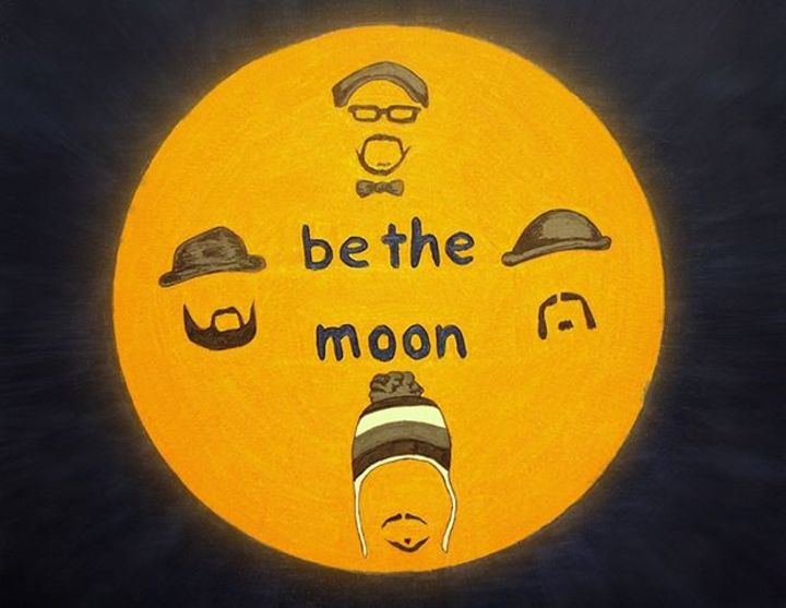 be the moon @ Billsborough Music Hall - Hillsborough, NC