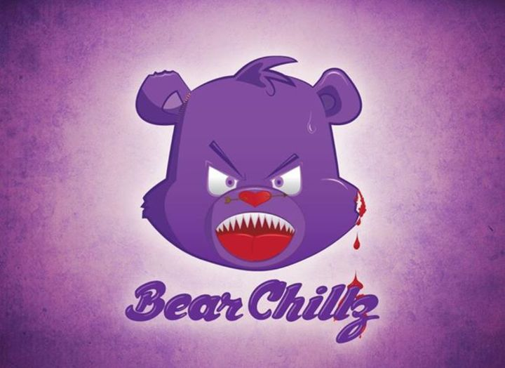 Bear Chillz Tour Dates