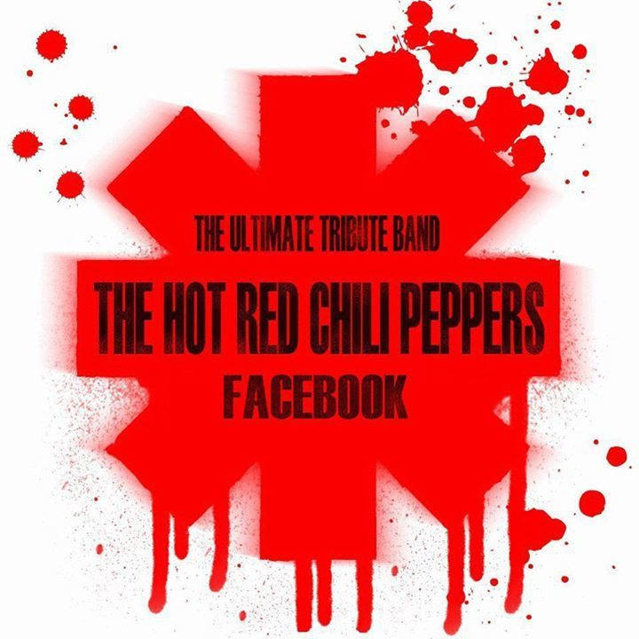 The Hot Red Chili Peppers @ City Football Club - Chelmsford, United Kingdom