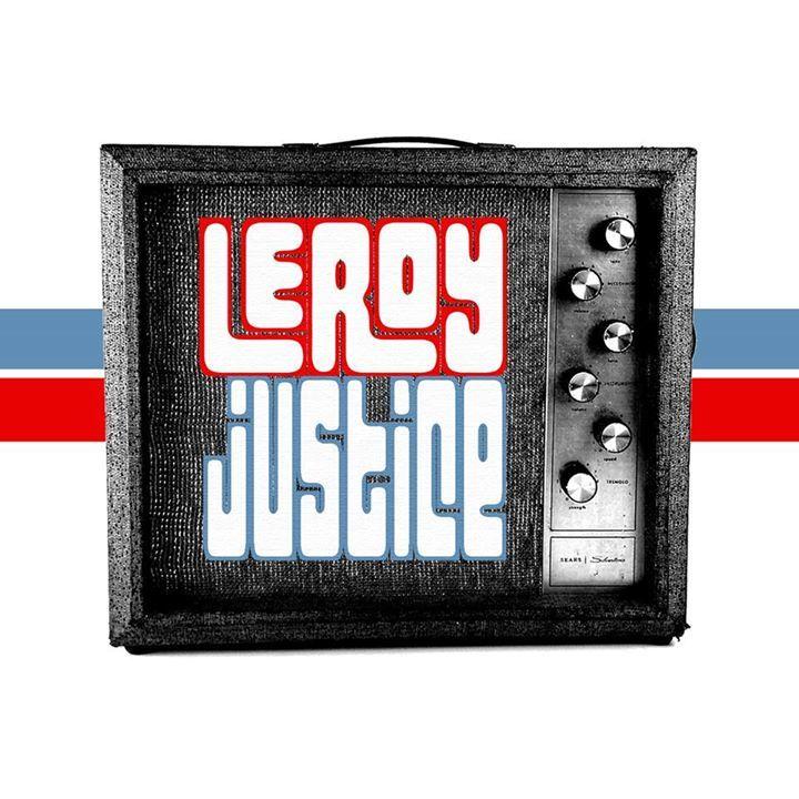 Leroy Justice @ HIGHLINE BALLROOM - New York, NY