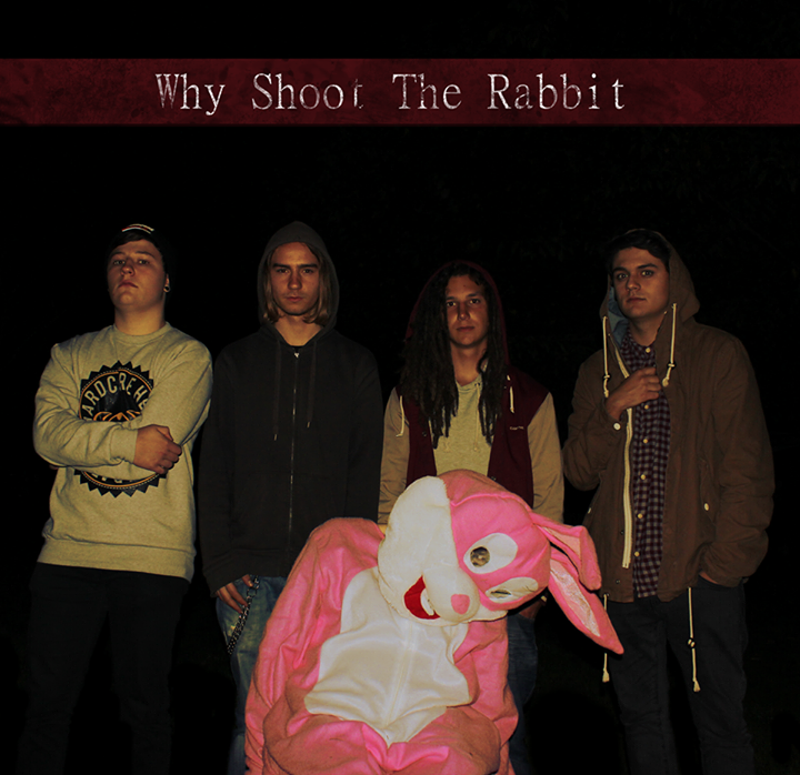 Why Shoot The Rabbit Tour Dates