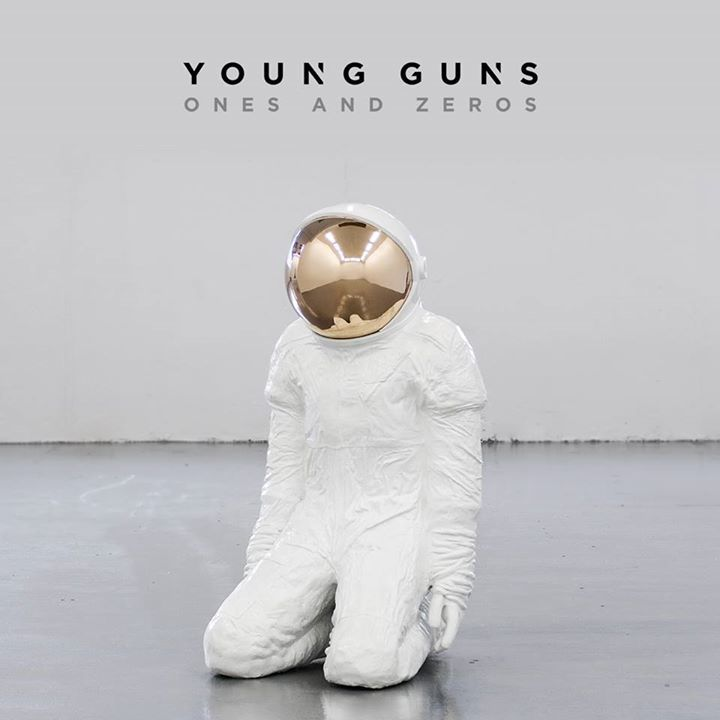 Young Guns @ Next Generation 3 Festival - Sao Paulo, Brazil