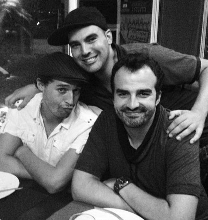 João Leiria & Friends Tour Dates