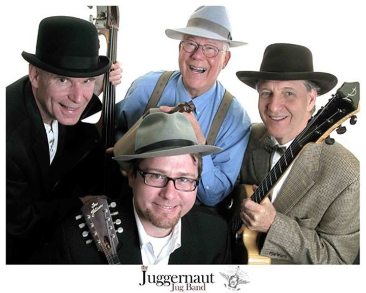 Juggernaut Jug Band Tour Dates