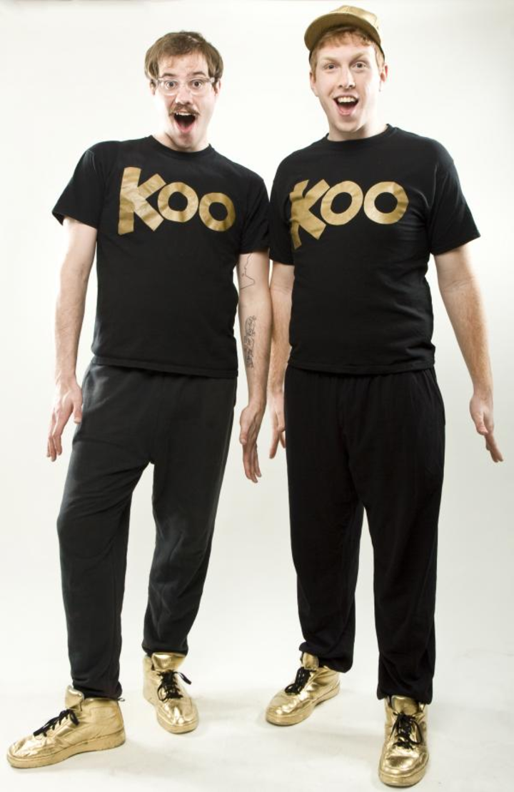 Koo Koo Kangaroo Tour Dates