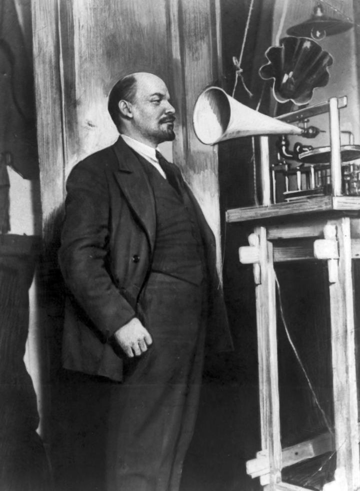 Lenin Tour Dates