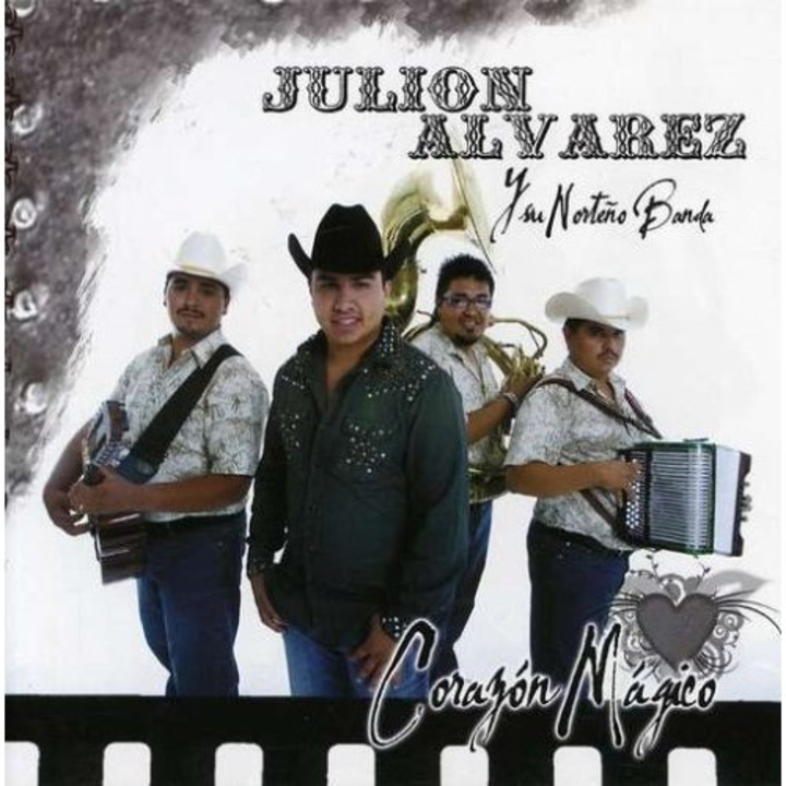 Julion Alvarez Y Su Norteno Banda Tour Dates