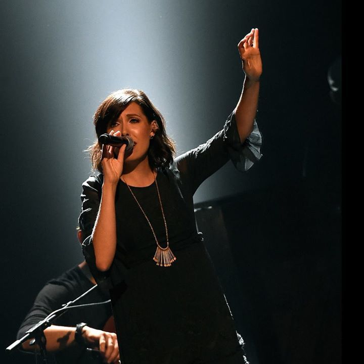 Francesca Battistelli @ Vineyard Church - North Phoenix - Phoenix, AZ