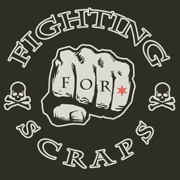 Fighting for Scraps Tour Dates