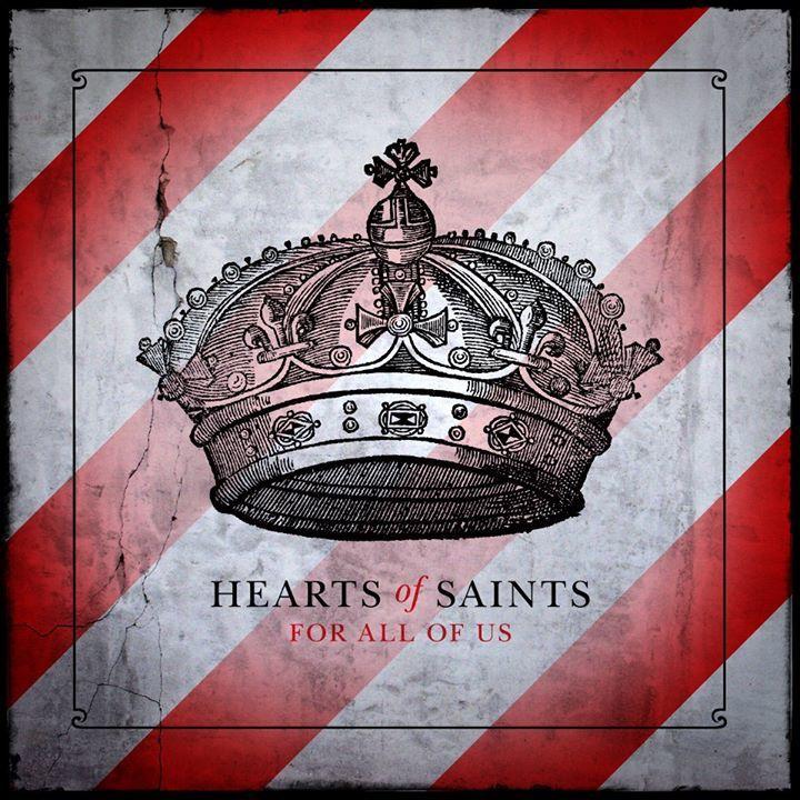 Hearts of Saints Tour Dates