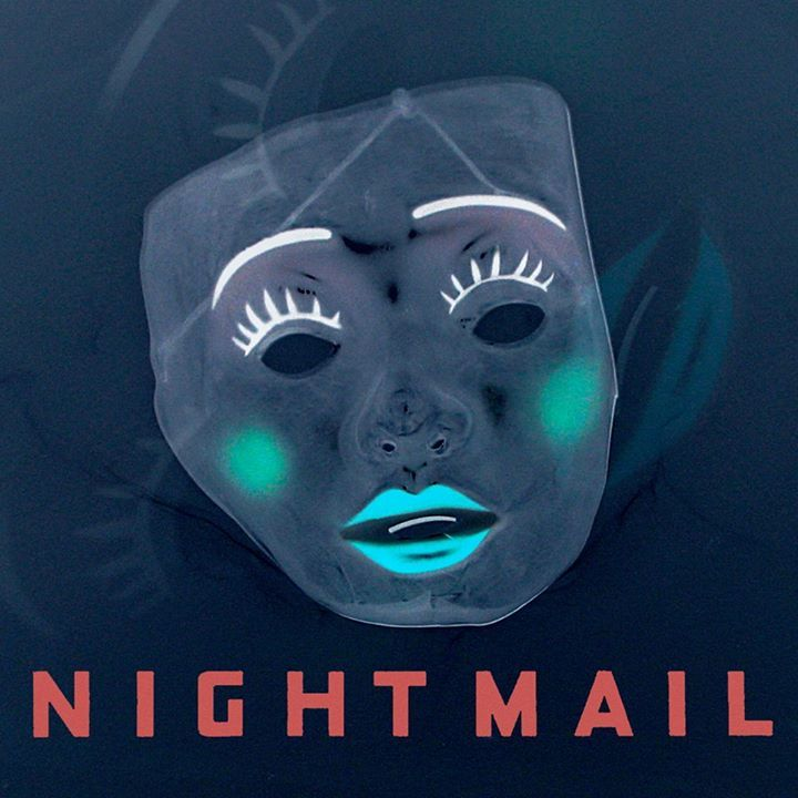 Nightmail Tour Dates