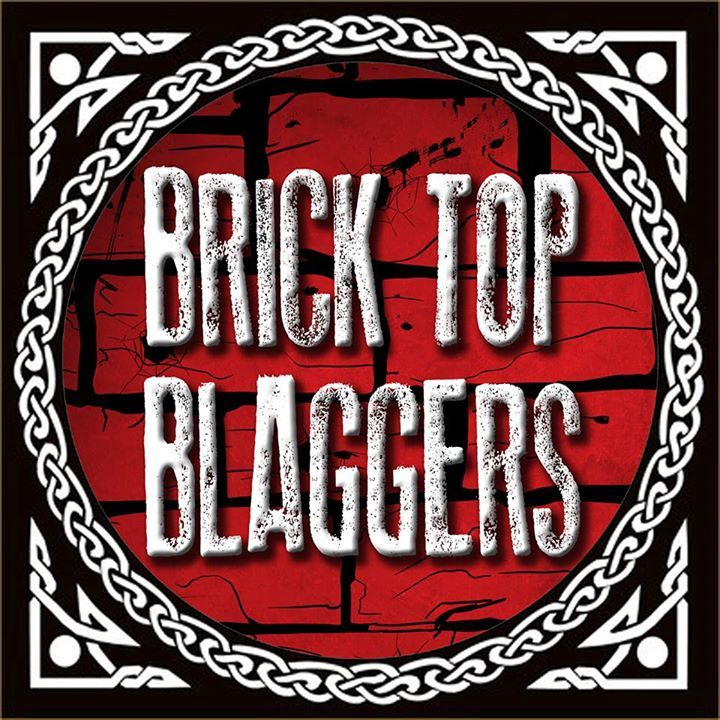 Brick Top Blaggers @ Casa De Fruta - Hollister, CA