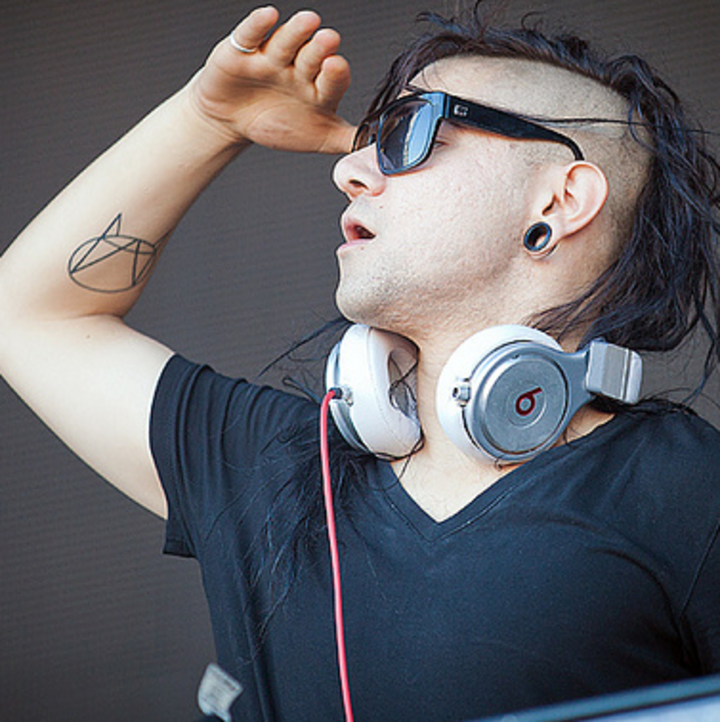 Skrillex Fans Chile Tour Dates