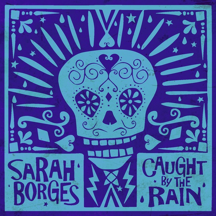 Sarah Borges and the Broken Singles Tour Dates