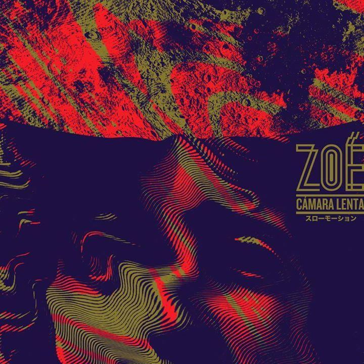 Zoé Oficial Tour Dates