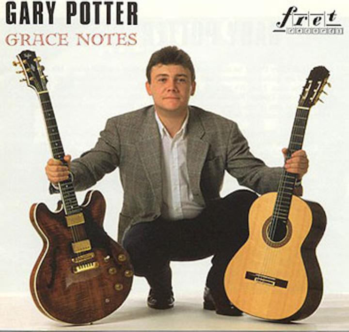 Gary Potter Tour Dates