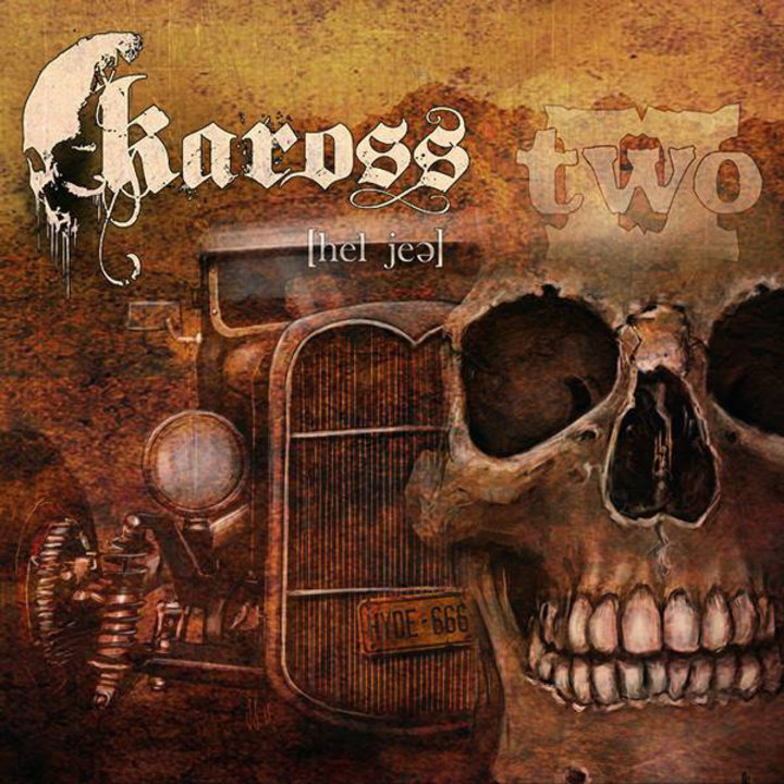 Kaross Tour Dates